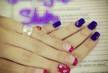 Nails...!