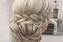 Wedding Hair & Make Up