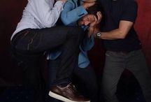 jared jensen and misha