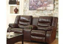 Home Theater Seating!! / Recliner#Sofa#Leather Sofa#Manual#Power