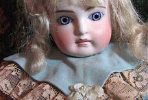 Sonnenberg Belton type Doll