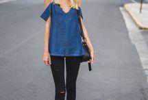 FASHION | outfit inspo