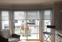 Motorized Window Treatments / Now you can see motorized window fashions in action!
