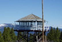 The Lookout-Lake Chelan
