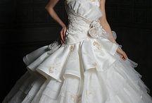 My Dress / My created dresses