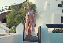 Eleonor - spring collection / Dalia Lingerie spring collection