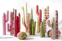 cactus stoffa