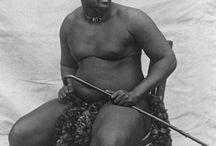 Royal Zulu History