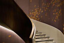 hala i schody