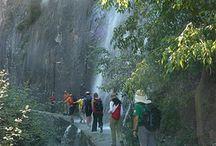 Places to visit near #Granada