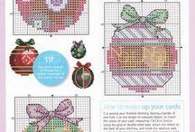 Cross stitch / It's all about x-stitch