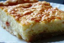 pies recipes / greek traditional food
