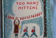 childrens lit / by Maureen Redeker