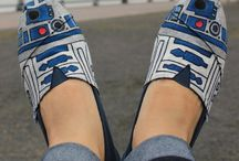 Custom Shoe Ideas