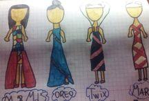 Мое творчество