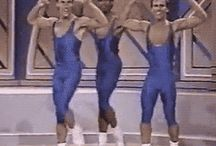 etans danse