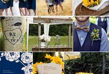 Future wedding ideas... / by Nicole Berning