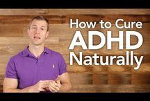 get tough on ADHD