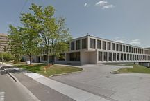 Our New Home! 501 Consumers Road, Toronto ON / We have moved our base of operations to a bigger and better space