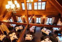 Canada. Montréal. / Restaurants, places to visit, must see.