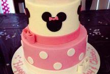 Kassia's birthday idea's