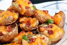 Favorite Julie's Eats & Treats Team Pins! / Favorite Recipes from the Julie's Eats & Treats Team!
