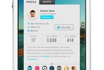 UI / UX / by James Clifton