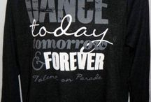 Dance ❤❤❤