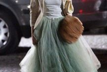 Tulle Dreams