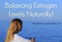 ••• Women's Health ••• / Women's Health, women, healthy living, hormones, hormonal balance, pms, periods, menopause, cramps, menstrual health