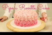 Videos Cake
