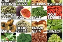 Vegetarian lifestyle