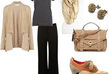 Teacher Style / by Kimberly Gorman