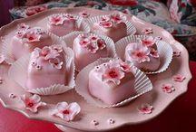Sweets / by Catherine Corbino-DiLeva