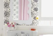 Bathrooms & Powder Rooms / by Linda Jankowski