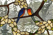 Art-Stained Glass