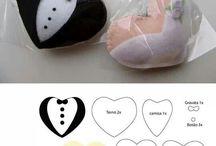 bodas....buenas ideas =)