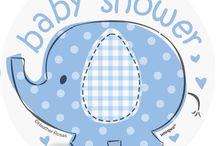 babyshower Renzo