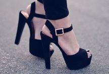 Женские туфли (Women's shoes)