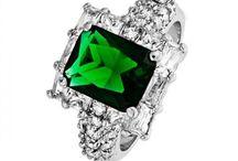 Alexandrite Jewelry / Alexandrite Jewelry