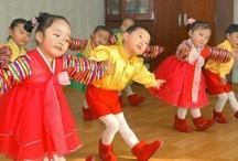 North Korea / No 1 destination on my bucket list