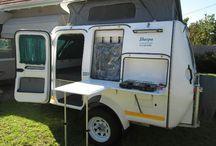 caravan- sherpa rough