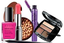 Avon Gift Set Ideas / Gift Sets with AVON products