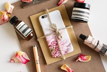 Inspiration / iPhone 6 cases from The Dairy www.thedairy.com #TheDairy #PhoneCase #iPhone6 #iPhone6case
