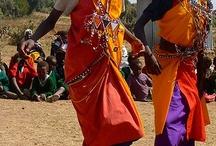 the great maasai  people of kenya