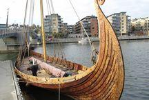 Vikingskip