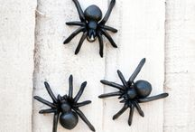 Creepy Crawly Garden Ornaments / Creepy Crawly Insect Ornaments from Gardens2you - How about some creepy crawly insect ornaments for your garden?
