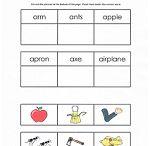 Reading Worksheets / Free printable reading/reading comprehension worksheets.