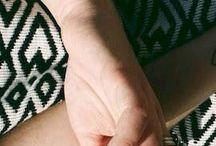 Minimalist tatto