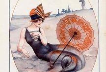 Mermaid Ruth